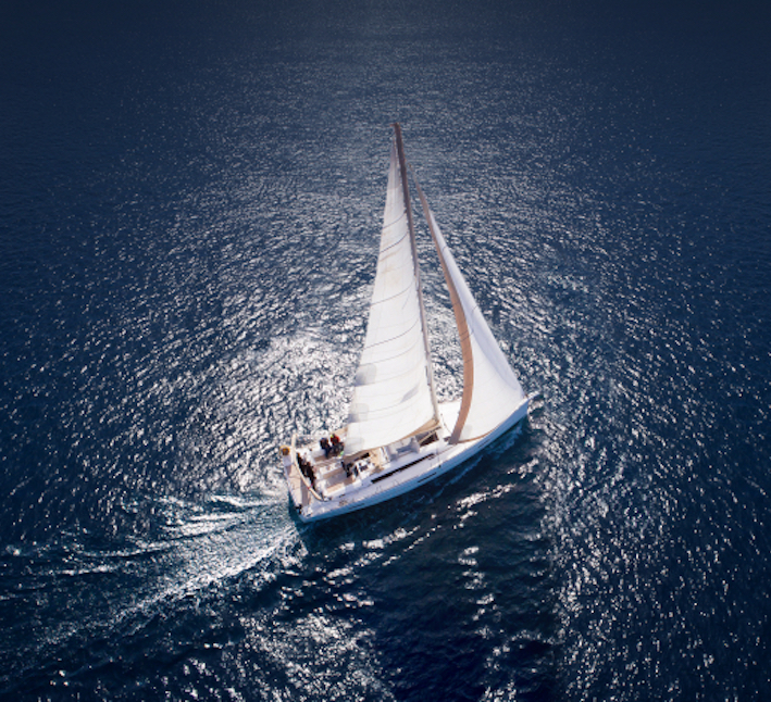 Sea, source of inspiration, source of life and creation. Your boat offers you moments of freedom in the deep blue sea, while Kentriki Insurance Company Ltd makes sure that you can enjoy these moments safely, without any unpleasant thoughts and concerns.